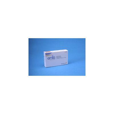 EMLA 25/25 mg/g emuls voide 5 g