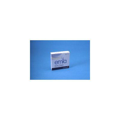 EMLA 25/25 mg laastari 2x1 kpl