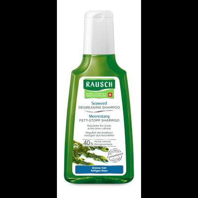 RAUSCH Merilevä shampoo 200 ml
