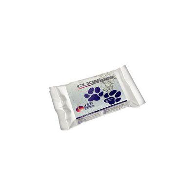 CLX Wipes Pocket kostea puhdistuspyyhe 15 kpl