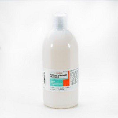 LACTULOS RATIOPHARM 667 mg/ml oraaliliuos 1000 ml