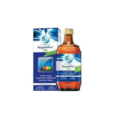 RegulatPro Bio LUOMU (DE-ÖKÖ-006) 350 ml