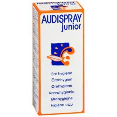 Audispray Junior X25 ml