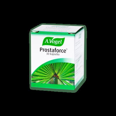 PROSTAFORCE kaps, pehmeä 30 kpl