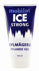 MOBILAT ICE STRONG KYLMÄGEELI 150 ml