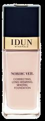 IDUN Nordic Veil meikkivoide Saga 26 ml