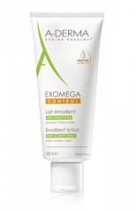 A-Derma Exomega Control lotion 200 ml